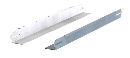 "Rack Support Rails for 482.6mm (19"") cabinets - Various Lengths"